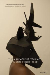 The Malevolent Volume book cover