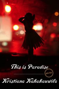 This is Paradise book cover
