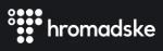 Hromadske.Public black logo