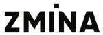 Zmina Ukraine logo black and white