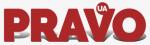 Pravo Ukraine Logo red