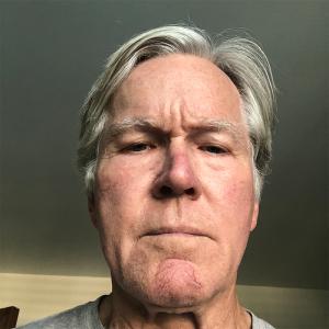 Bill Keller headshot