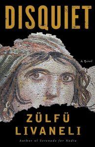 Disquiet book cover