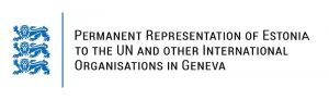 Permanent Representation of Estonia to the UN and Other International Organisations in Geneva logo