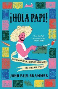 ¡Hola Papi! book cover