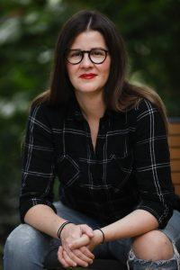 Kristen Arnett headshot