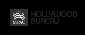 MPAC Hollywood Bureau logo
