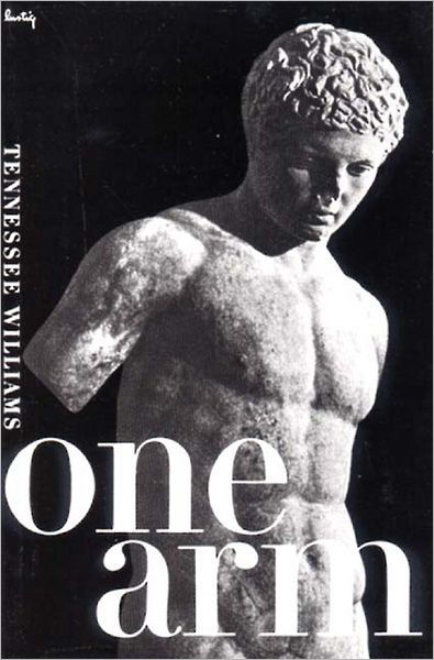 One Arm and Other Stories book cover
