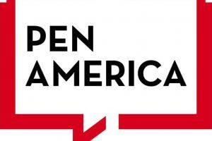 PEN America logo