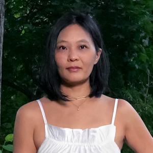 Sarah Wang headshot