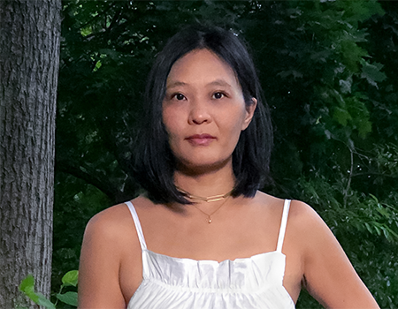Sarah Wang 450x350