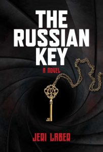 The Russian Key book cover