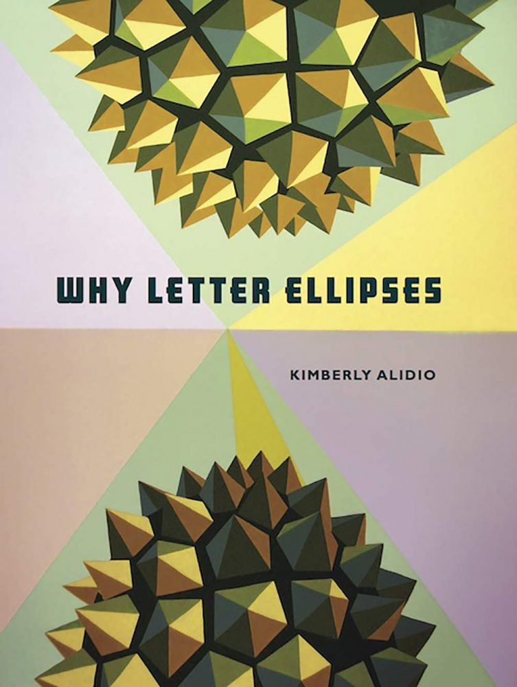 Why Letter Ellipses book cover