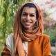 Zainab Mabizari headshot