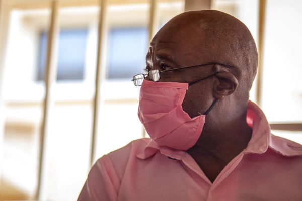 PEN America Gravely Concerned Over Rwanda's Treatment of Paul Rusesabagina