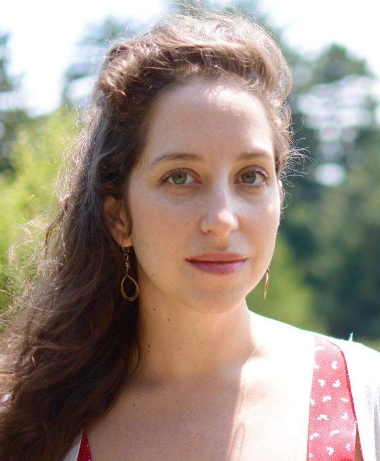 Amy Kurzweil headshot