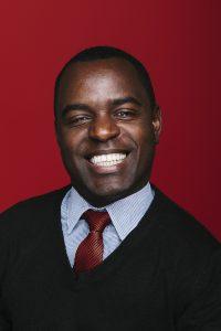 Frank Mugisha headshot