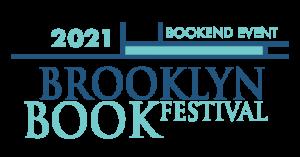 2021 Brooklyn Book Festival Bookend Event logo