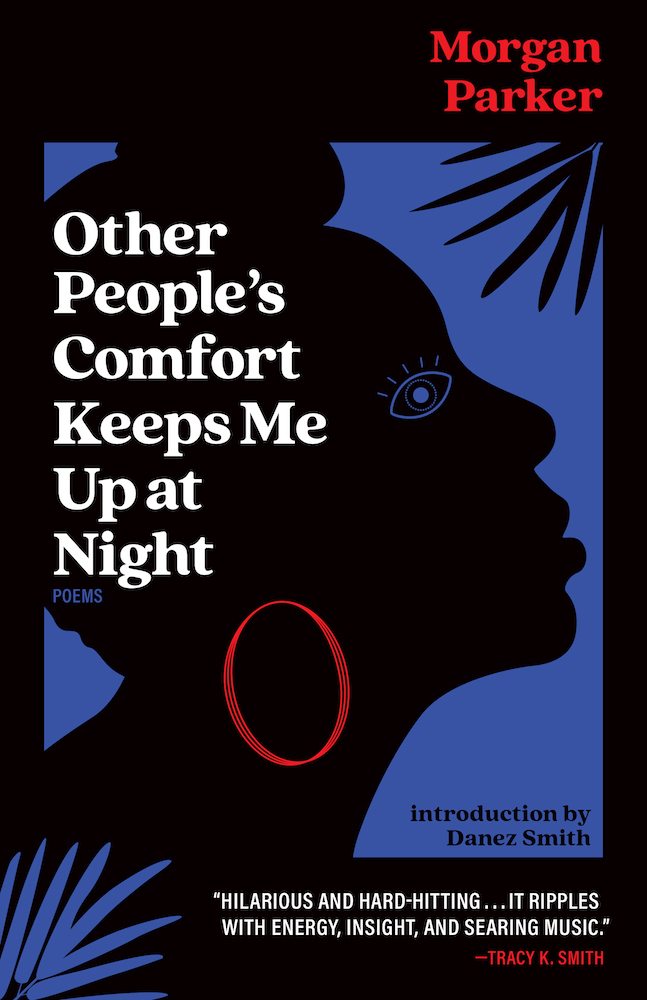 Other People's Comfort Keeps Me Up at Night book cover