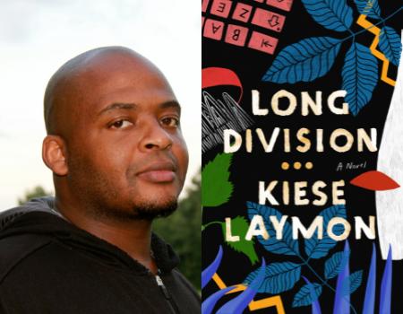 Pen America Authors Evening Kiese Laymon 450x350