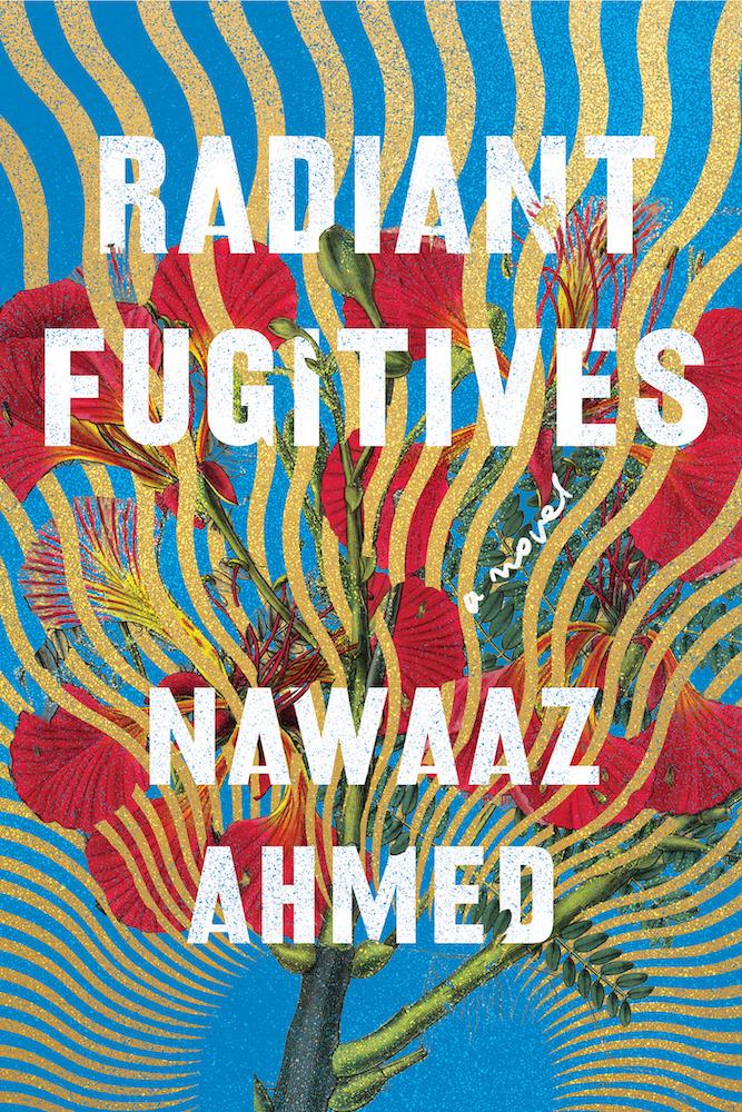 Radiant Fugitives book cover