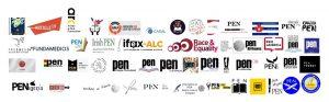 logos of various organizations
