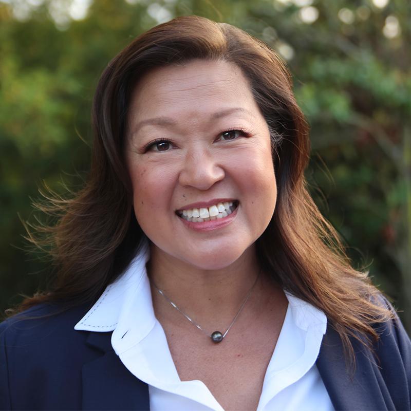 Mimi Khin Hall headshot