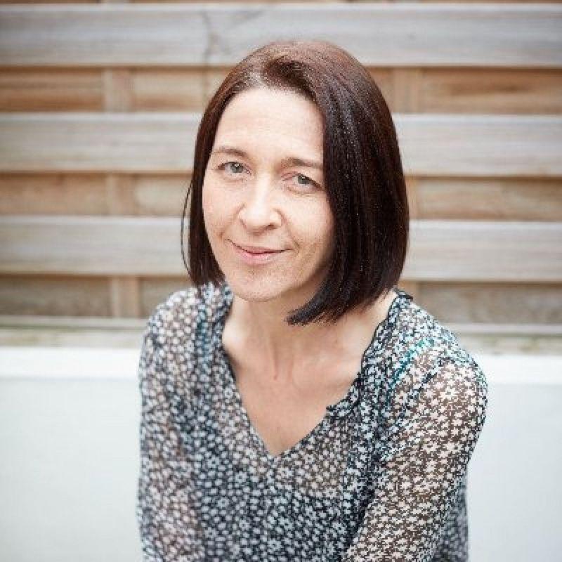 Sarah Rainsford headshot