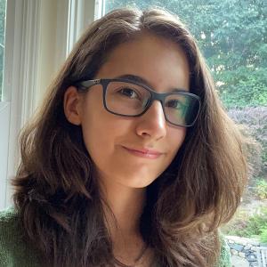 Sophia Ramirez headshot
