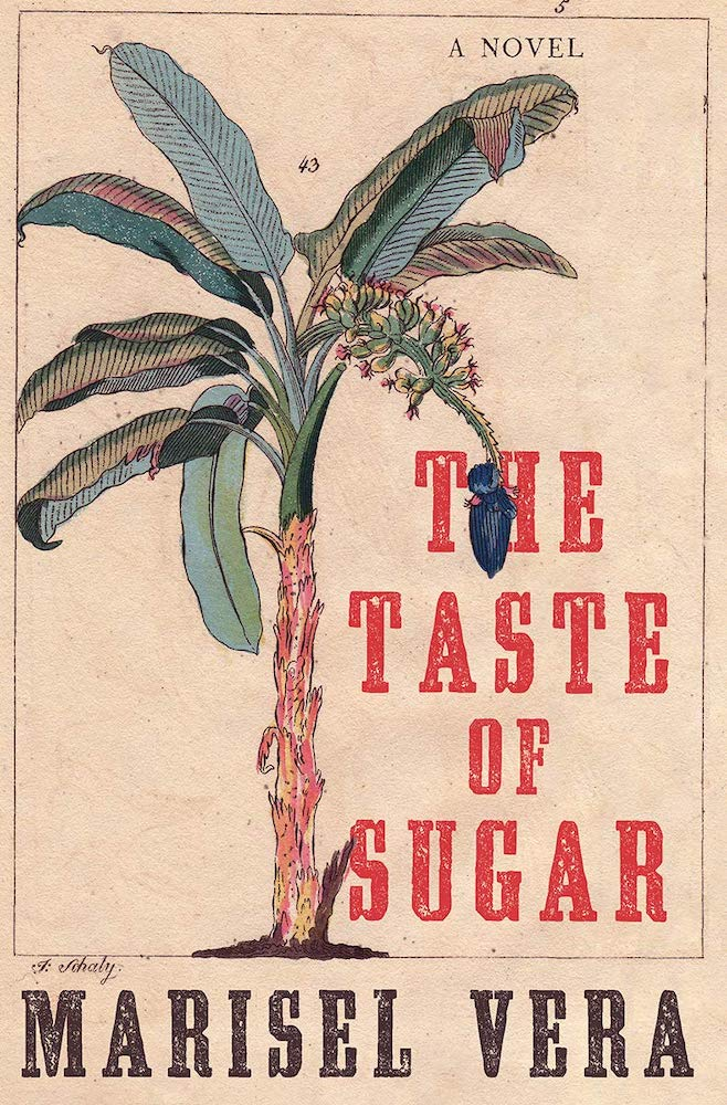 The Taste of Sugar book cover