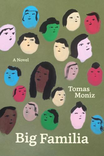 Big Familia book cover