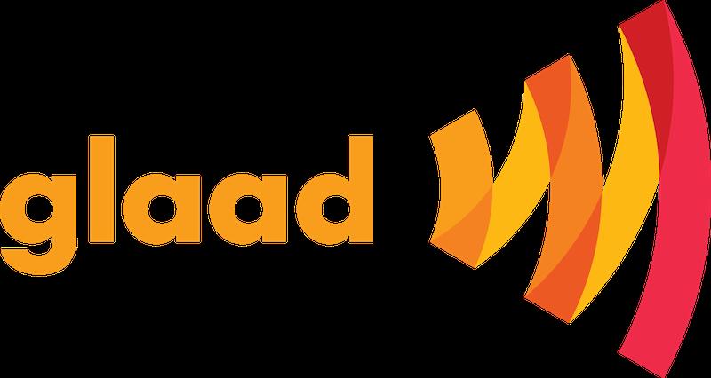GLAAD logo