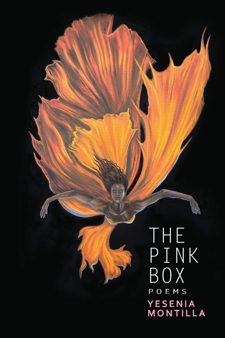 The Pink Box book cover