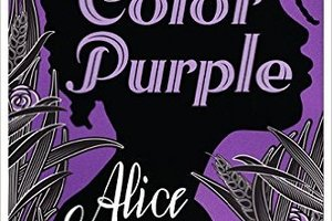 the color purple analyse how Courage is a feeling that not everyone has, to have the capacity to react with courage when they are in certain problems the majority of the people do not act.