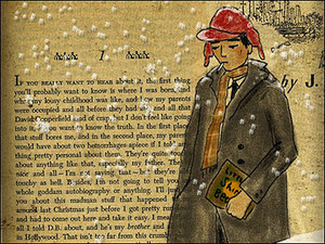 spencer skit catcher in the rye pdf