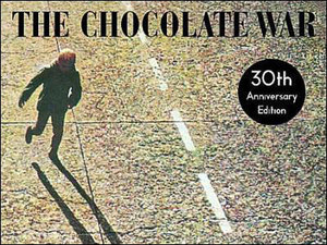 the chocolate war analysis Free essay: a literary analysis of robert cormier's the chocolate war the chocolate war is a story which takes place in new england in the.