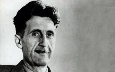 George orwell essays on propaganda