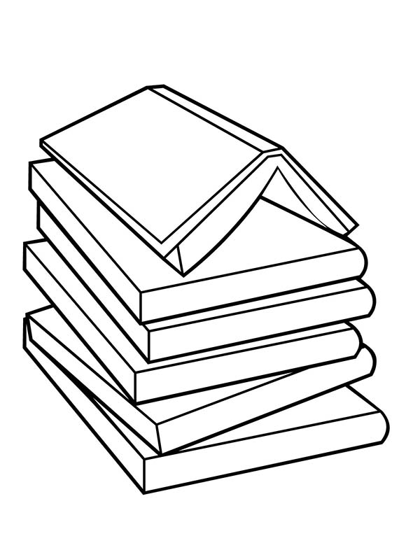 The pen equity project pen america for Coloring page book